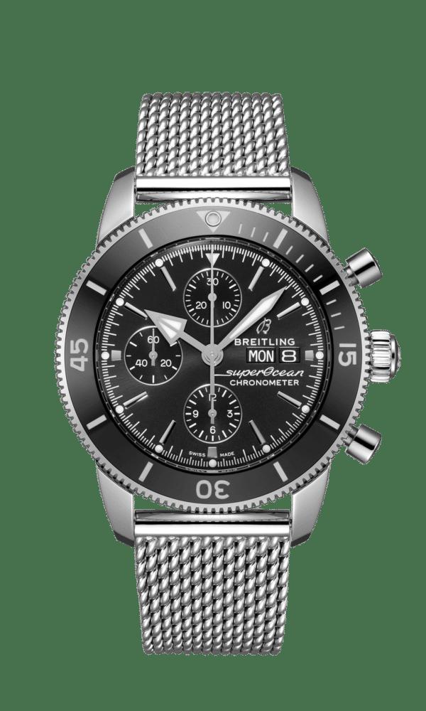 Breitling – Superocean Heritage – Superocean Heritage Chronograph - Wagner Bijouterie Uhren