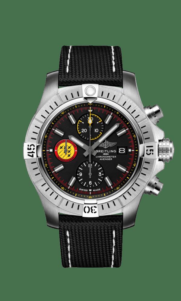 Breitling – Avenger – Avenger Chronograph - Wagner Bijouterie Uhren