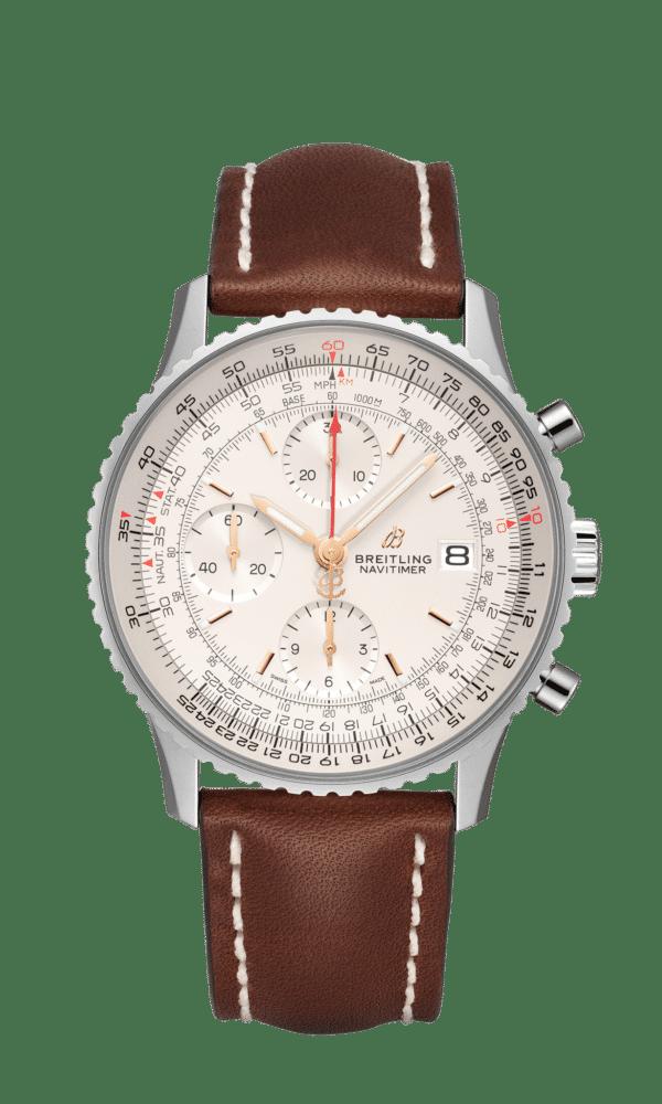 Breitling – Navitimer – Navitimer Chronograph - Wagner Bijouterie Uhren