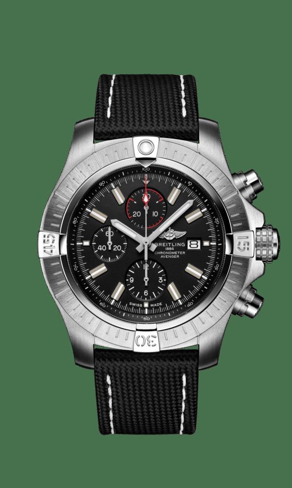 Breitling – Super Avenger – Super Avenger Chronograph - Wagner Bijouterie Uhren