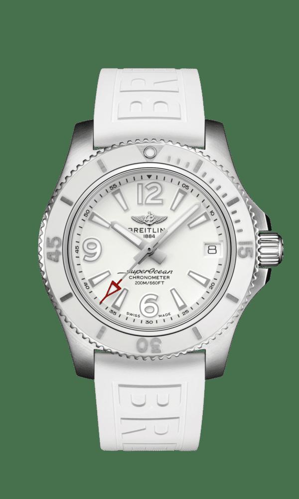 Breitling – Superocean – Superocean Automatic - Wagner Bijouterie Uhren