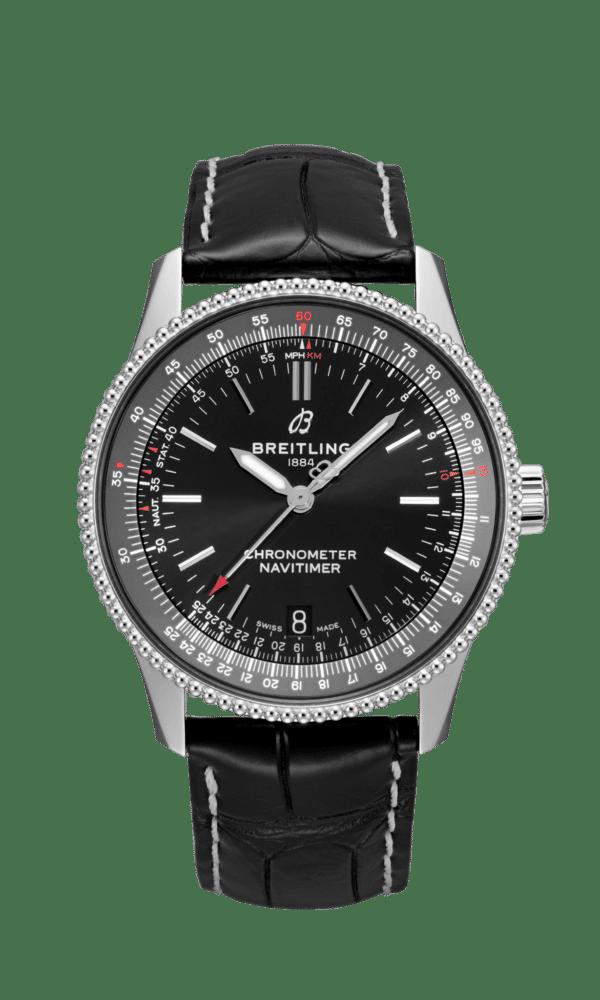 Breitling – Navitimer – Navitimer Automatic - Wagner Bijouterie Uhren