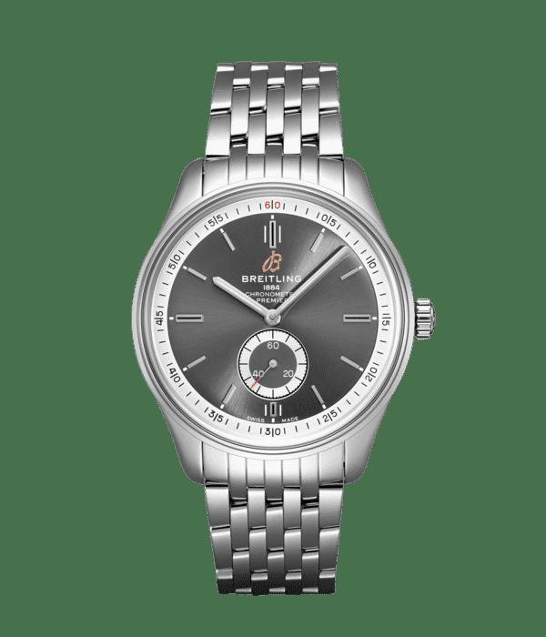 Breitling – Premier – Premier Automatic - Wagner Bijouterie Uhren