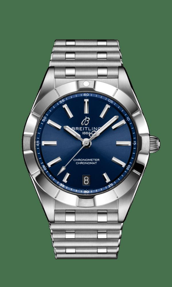 Breitling – Chronomat – Chronomat - Wagner Bijouterie Uhren