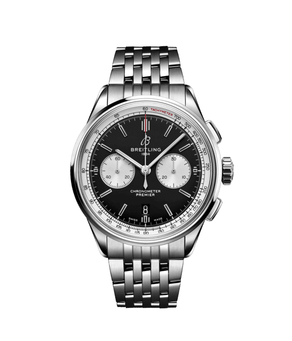 Breitling – Premier – Premier B01 Chronograph - Wagner Bijouterie Uhren