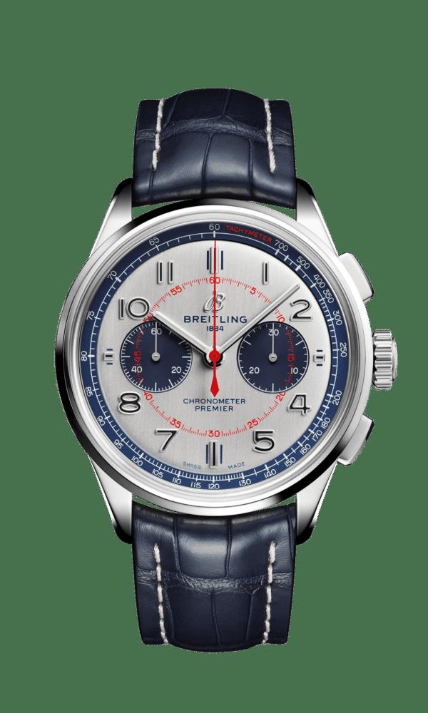 Breitling – Premier – Premier B01 Chronograph 42 Bentley Mulliner Limited Edition - Wagner Bijouterie Uhren