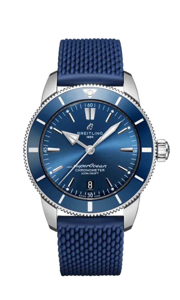Breitling – Superocean Heritage – Superocean Heritage B20 Automatic - Wagner Bijouterie Uhren