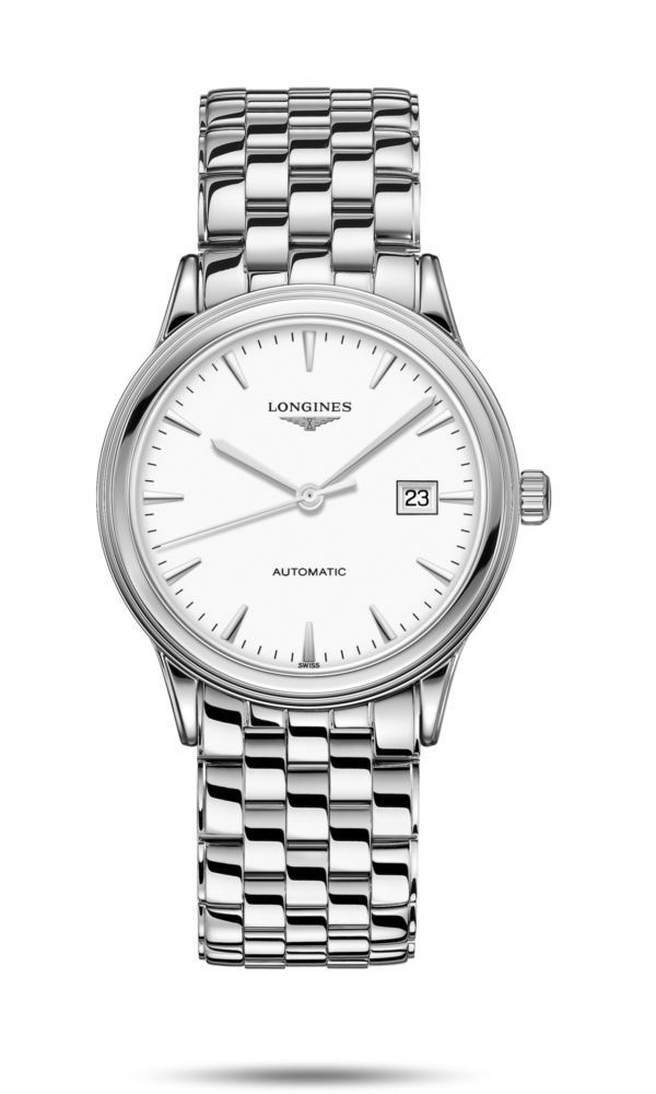 Longines – Flagship – Flagship - Wagner Bijouterie Uhren