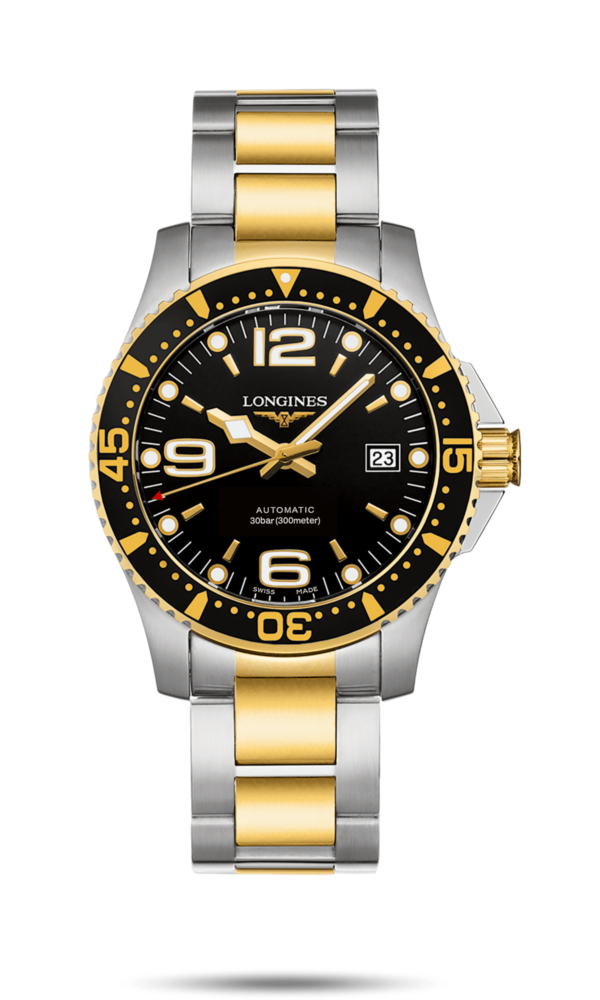 Longines – HydroConquest – HydroConquest - Wagner Bijouterie Uhren