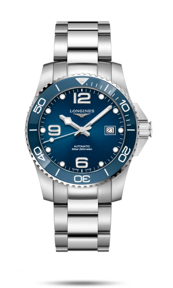 Longines – Hydro Conquest – Hydro Conquest - Wagner Bijouterie Uhren