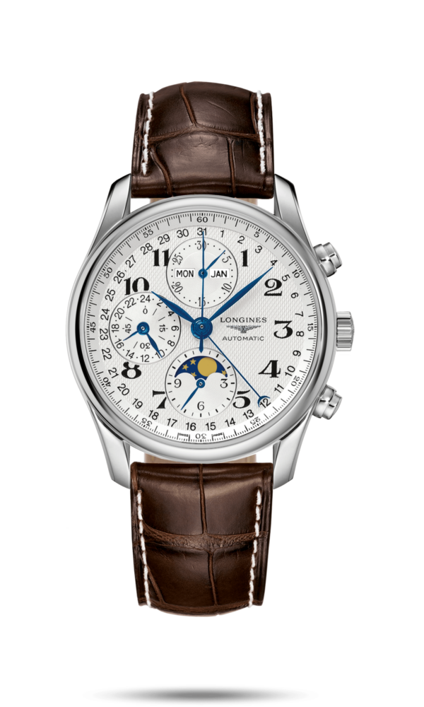 Longines – Master Collection – Master Collection - Wagner Bijouterie Uhren