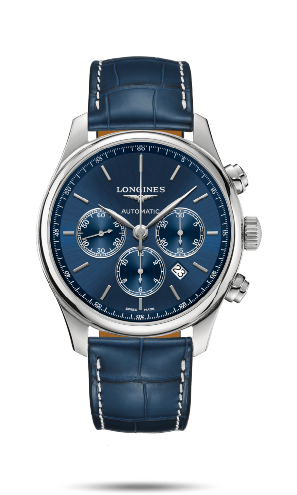 Longines – Master Collection – The Longines Master Collection - Wagner Bijouterie Uhren