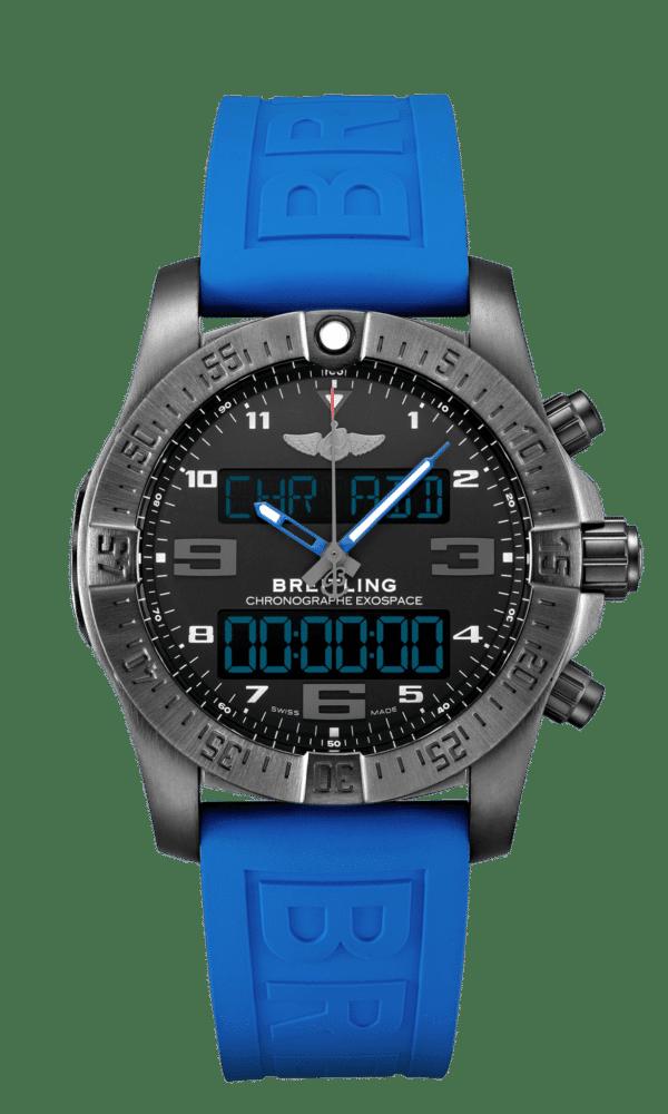 Breitling – Professional – Exospace B55 - Wagner Bijouterie Uhren
